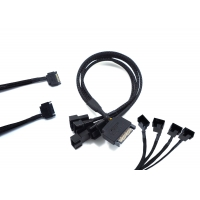 Custom Overmolded Cable Assemblies Manufactures