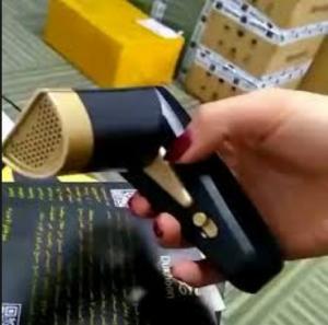 Buy cheap USB Battery Charger Arabic Electric Bakhoor Dukhoon Incense Burner Long Lifespan from wholesalers