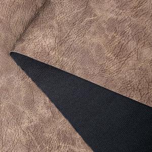 ベイバン テキスタイル PU leather fabric Manufactures