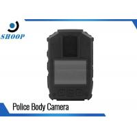 HD Police Bluetooth Body Worn Camera Live Streaming 4G GPS WIFI Law Enforcement Recorder Manufactures