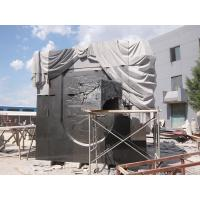 New Lenin Cemetery sculpture in Rusia Manufactures