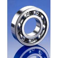 Deep Groove Ball Bearing 6312 Manufactures