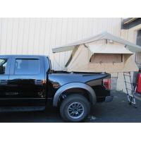50MM Foam Mattress Easy On Roof Top Tent , Durable Pop Up Tent On Top Of Car Manufactures