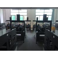 Firm Automatic Rigid Box Making Machine , Small Box Maker For Cosmetics Boxes Manufactures