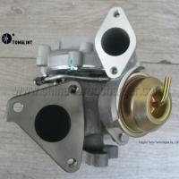 Nissan X-TRAIL Di GT1849V 727477-0007 144114U110 14411-AW400 Variable Nozzle Turbocharger Manufactures
