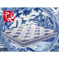 Buy cheap Customized Size Individual Pocket Spring Mattress Environmentally Friendly from wholesalers