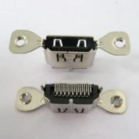 HDMI 180 Degree SMT Female (EARED) Manufactures