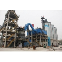 Buy cheap 25ton Per Hour Q235A Vertical Roller Cement Grinding Mill from wholesalers