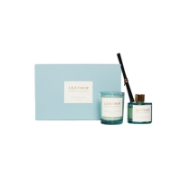 Glass Jar Home Scents Gift Set Manufactures