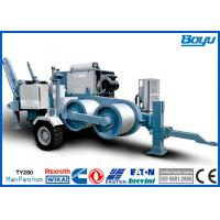 Hydraulic Transmission Line Stringing Equipment Manufactures
