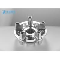 Buy cheap Precision Aluminum CNC Machining Service Aerospace And Military Parts from wholesalers