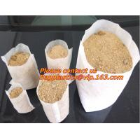 Eco-friendly Geotexitle Bag Gardering Geotextile Planting Grow Bags Manufactures