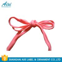 Knit Polyester Elastic Band Fabric Cotton Tape Elastic Binding Tape Manufactures