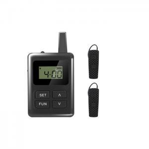 GPSK E8 Tour Guide System Wireless Simultaneous Interpretation Manufactures