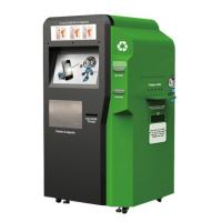 """24"""" Touch Screen Multi Function Kiosk , Durable Cell Phone Recycling Kiosk Manufactures"""