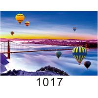 Buy cheap Environmentally Friendly 3d Lenticular Photo / Custom Lenticular Printing from wholesalers