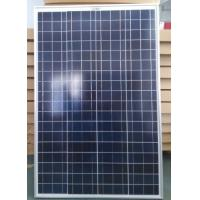 Vglory / OEM Industrial Solar Energy Panels Higher Conversion Efficiency Manufactures