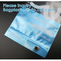 Mylar Edible Bag For Herbal Stand Up Pouch Bag Smell Proof Zip Lock Empty Bags Stand up Pouch for Food Packaging Manufactures
