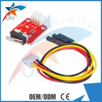 Buy cheap Endstop Travel Switch 3D Printer Airbag Impact Sensor Module For Arduino , 33mm from wholesalers