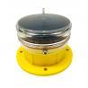 Buy cheap IALA IP68 flash boat yacht marine navigation lights Solar Led light house beacon from wholesalers