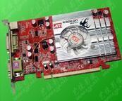 doli minilab video card HD2600 Manufactures