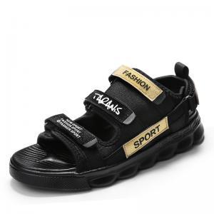 High Durability Flat Slipper Sandals , Summer Sport Sandals Size 39-45 Manufactures