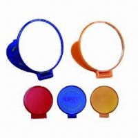 Makeup Mirror, Customized Colors, Logos and Sizes are Accepted Manufactures