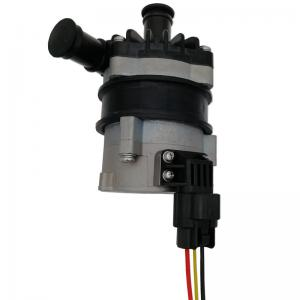Cooling Auxiliary 12/24VDC 80W Auto Electric Water Pump Manufactures
