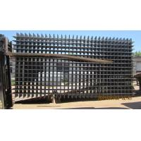 """Reinforce Mesh Panel,Construction Mesh Panel,Heavy welded panel,5.8mmx6""""x6""""x2.35x5.8m Manufactures"""