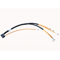 600V 20 AWG 7 Pin 1.5mm Industrial Wiring Harness Manufactures