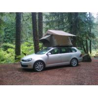 Outdoor Camping Car Roof Top Tent Manufactures