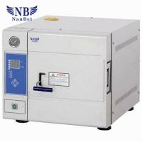 China Dental Autoclave Steam Autoclave Machine Fully Automatic Microcomputer Type on sale