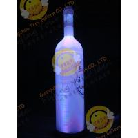 Customized Oxford Inflatable Bottle Reusable LED Light For Special Events Manufactures