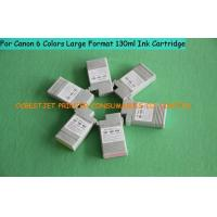 Buy cheap 130ml Canon Refillable Ink Cartridges from wholesalers