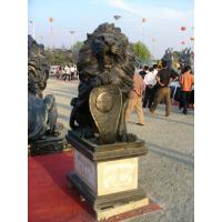 One pair of Lions sculpture from China Manufactures