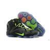 Buy cheap Nike Lebron 12 Women Black Green Shoe from wholesalers