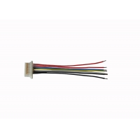 0.5mm Electrical Cable Harness Manufactures