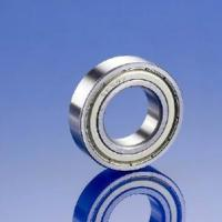 Deep Groove Ball Bearing 6005 Manufactures