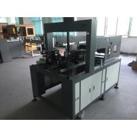 Low Noise Paper Food Box Making Machine Highly Sensitive For Jewellery Box Manufactures