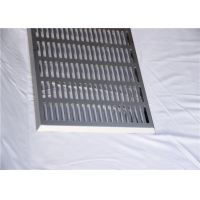Sliver 600x400x30mm 1.0mm Cooling Baking Tray Manufactures