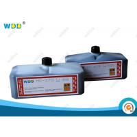 Coding Machine Continuous Inkjet Solvent for Domino Small Character Manufactures