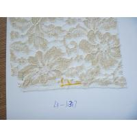 2014 NEW LACE FABRIC Manufactures