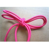 Garment Accessories Waxed Nylon Cord Waxed Cotton String With 3Mm Manufactures