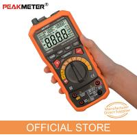 4000 counts Multi-function Lux Sound Level Frequency Temperature Humidity Tester Meter Manufactures