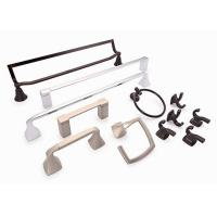Standeard CNC Machining Window / Door Locks And Handles By Aluminum Or Zinc Alloy Manufactures