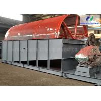 Durable Rotary Drum Vibrating Screen Machine For Mining 220V/380V Manufactures