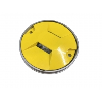 2021 News technology 6.6A Led inset taxiway Runway Middle Line helipad lighting for helideck heliport airport Manufactures