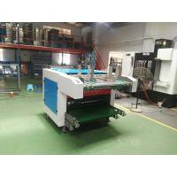 Industrial Automatic Grooving Machine Easily Maintain Jewellery Box Use Manufactures