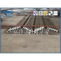 Pro - Environment Customized Flue Gas Cooler CE ROHS CCC ISO9001 UL Manufactures