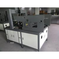 Multifunctional Industrial Box Making Machine Position Accurately Manufactures